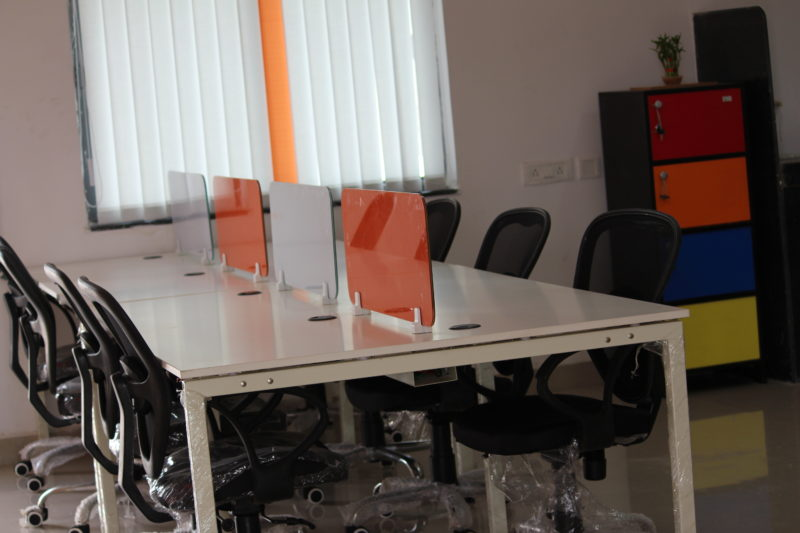 Coworking Space Madhapur Hyderabad Near Swiggy Office