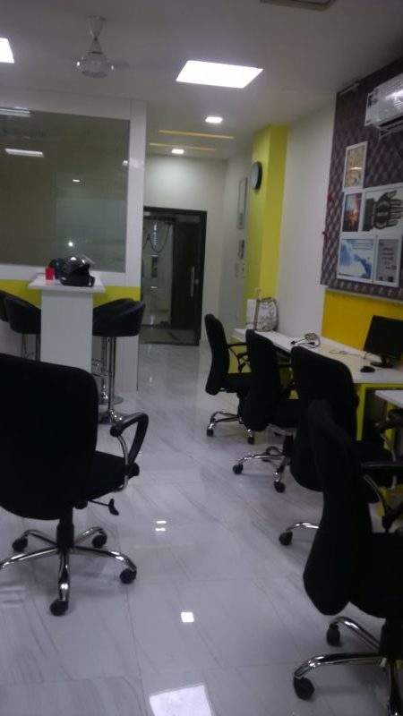 Shared Office Desks Palam Vihar Gurgaon