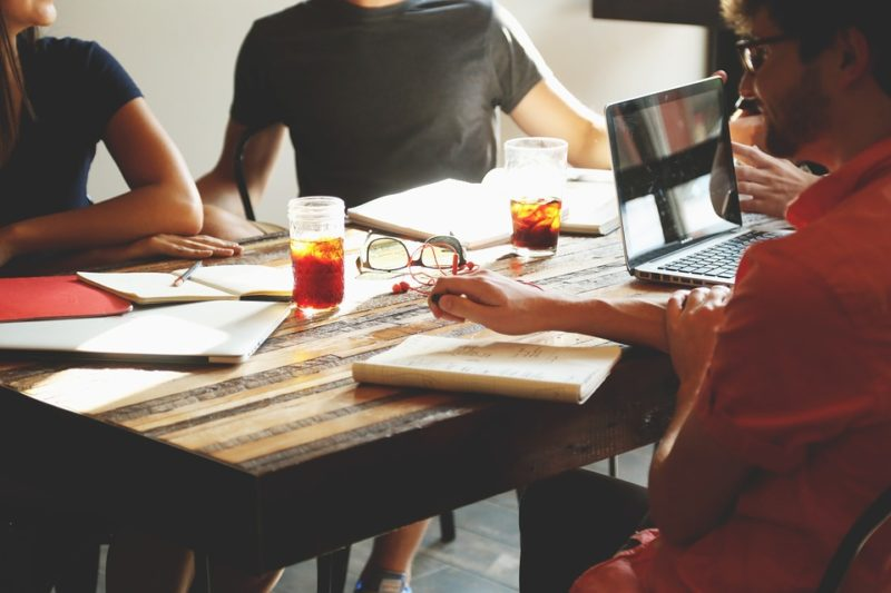 Why Coworking May Just be the Best Thing You Ever do for your Marketing