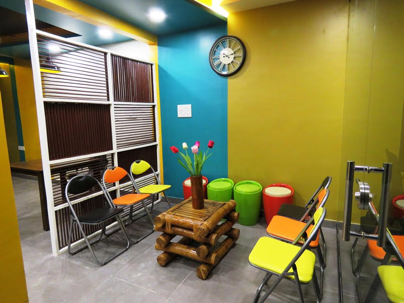 Coworking Space Tilak Nagar Nagpur Near Dosa Plaza