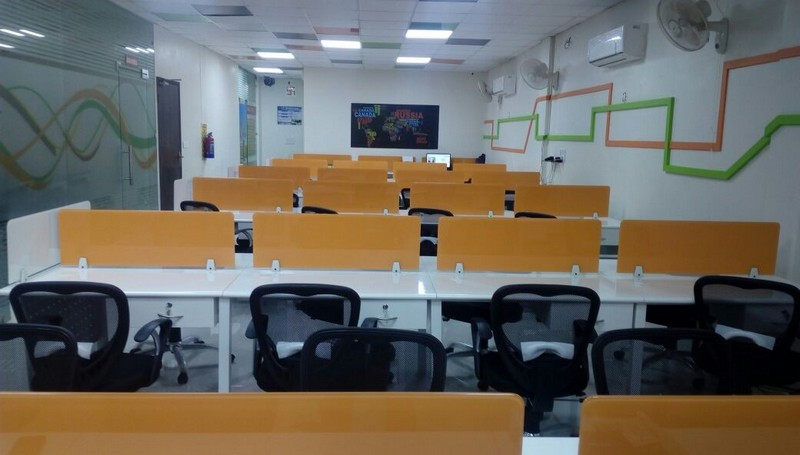 Coworking Space Sector 15 Noida Near Reliance