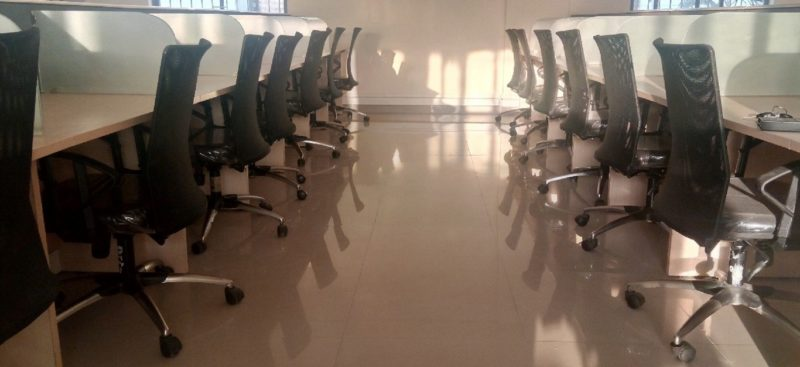Coworking Space HSR Layout Bangalore Near SBI
