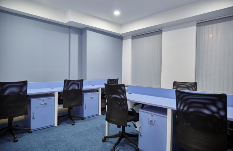Business Centre Whitefield Bangalore Near Nallurahalli Circle
