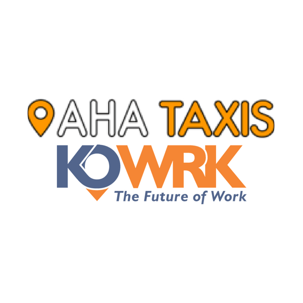 Kowrk partners with Aha Taxis to make commute to Shared Workspaces easier