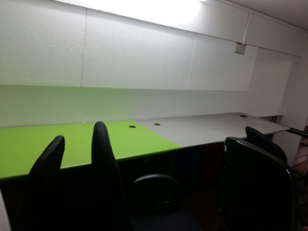 Shared Office Desks Koramangala Bangalore