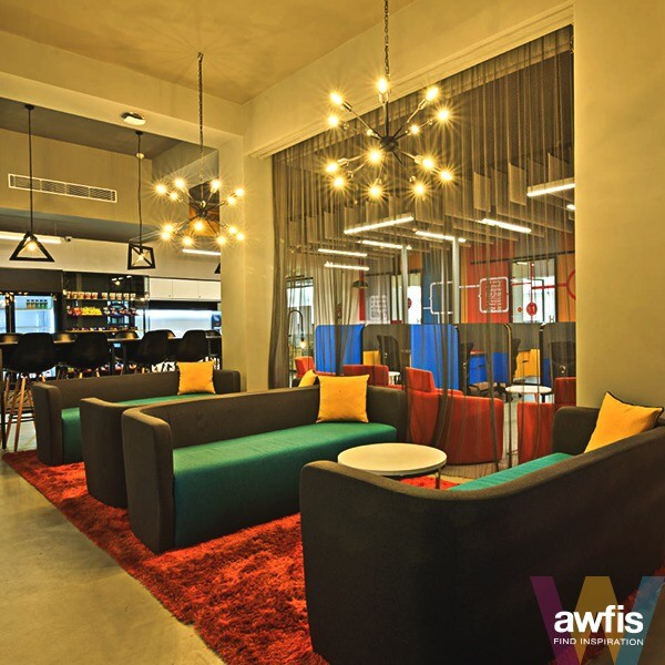 Awfis Coworking Space Baner Pune