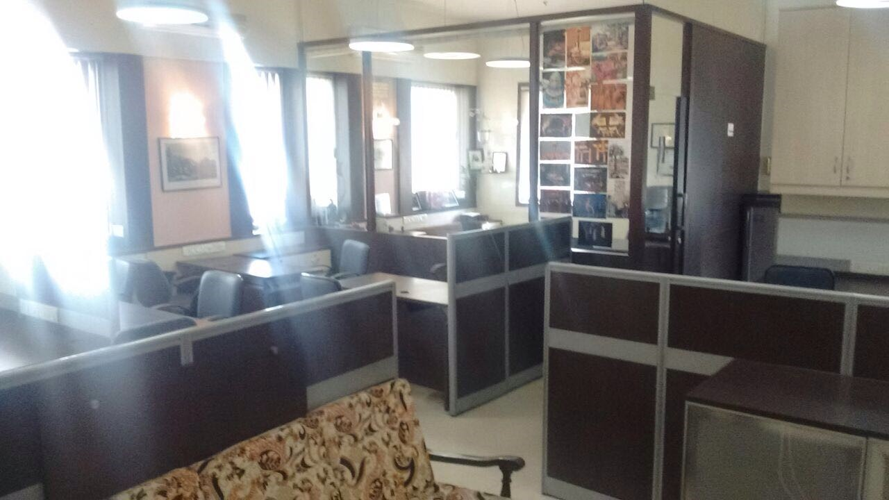 Shared Office Desks Fort Area Mumbai Kowrk