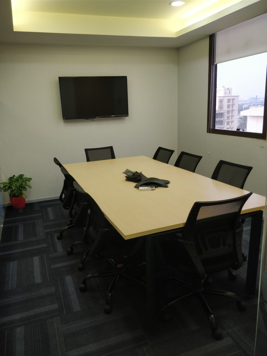 Coworking Space Kalina Mumbai Near Federal Bank Kowrk
