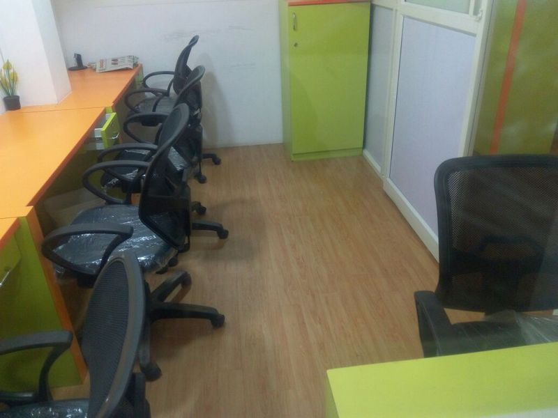 Coworking Space Bangalore Kormangala Near Kargeens Cafe Kowrk