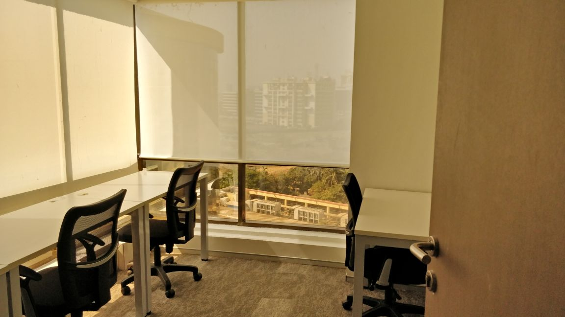 Coworking Space Mindspace Malad Near Goregaon Sports Club Kowrk