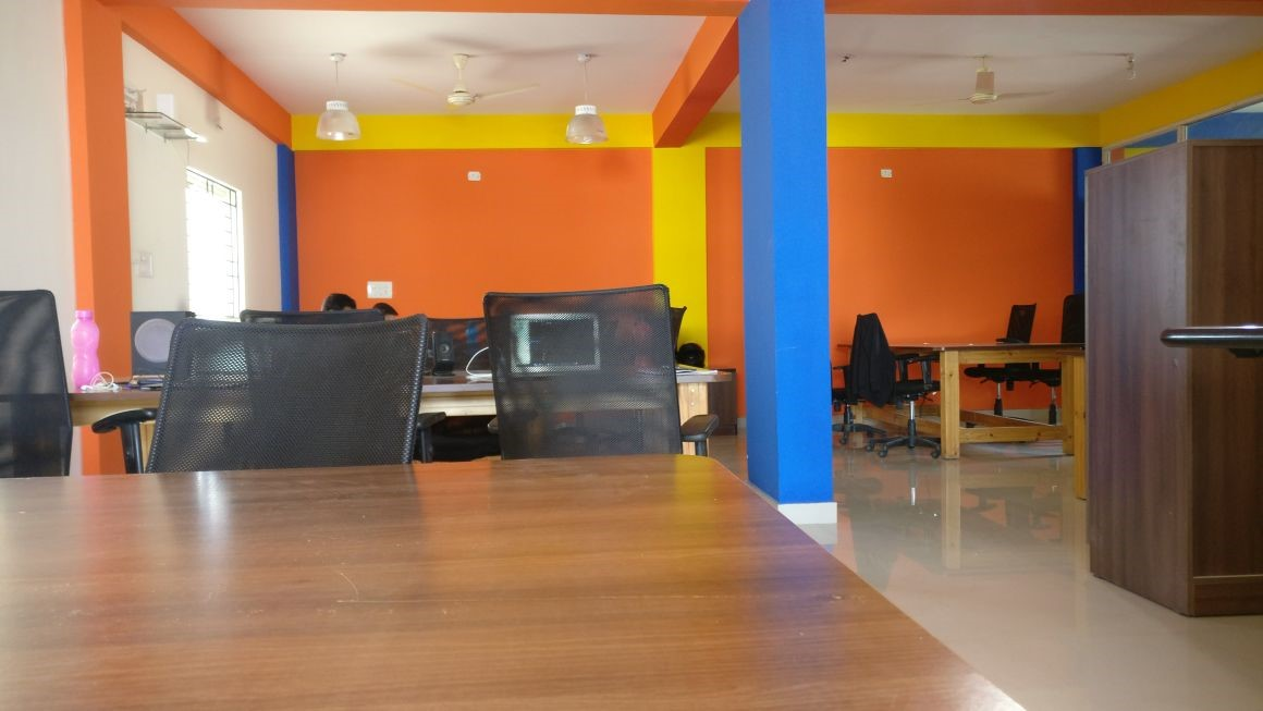 Coworking Space Bangalore Whitefield Kowrk
