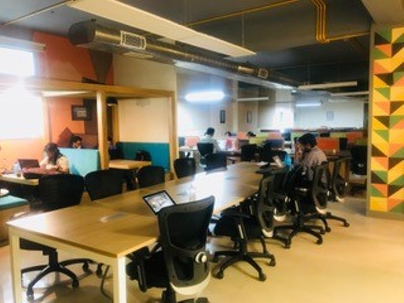 Coworking Space Sector 63 Noida Near Fortis Hospital