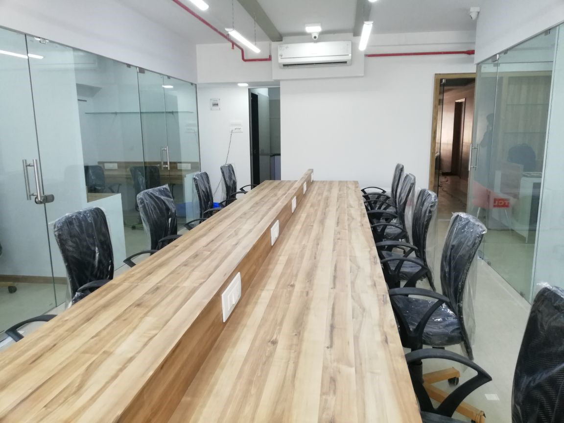Coworking Space Andheri West Near Jugheads Kowrk