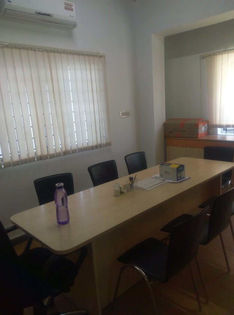 Coworking Space Bangalore Kormangala Near Eat Street Kowrk