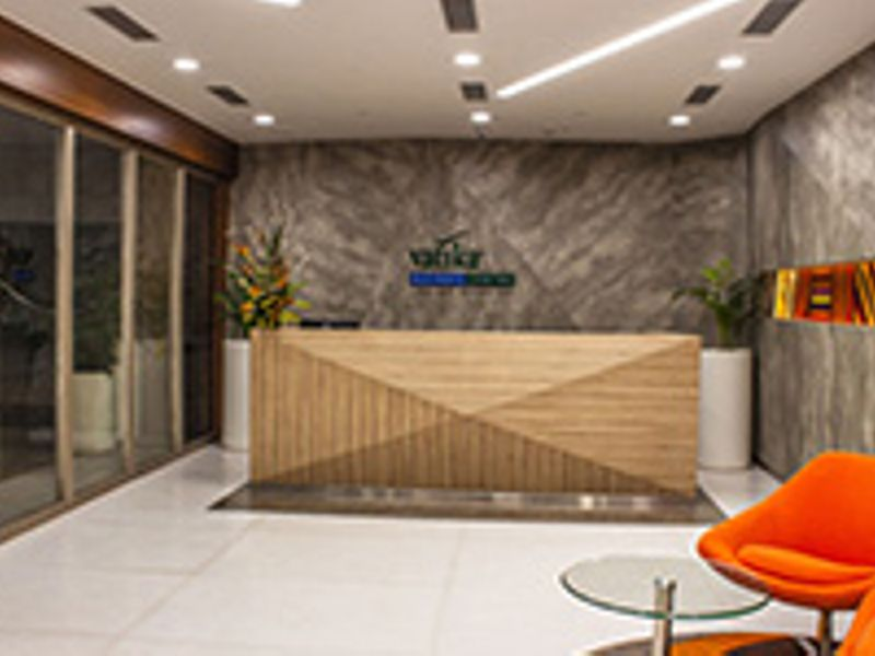 Vatika Business Centre Connaught Place