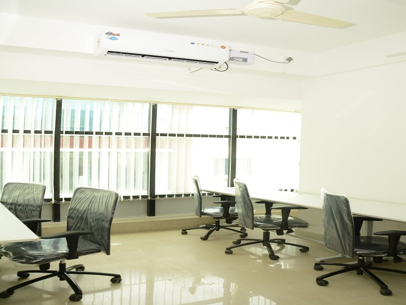 Coworking Space HSR Layout Bangalore Near Cult