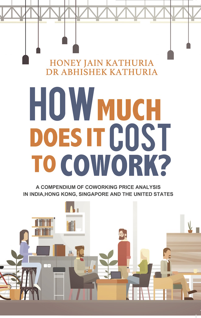 How much does it cost to cowork