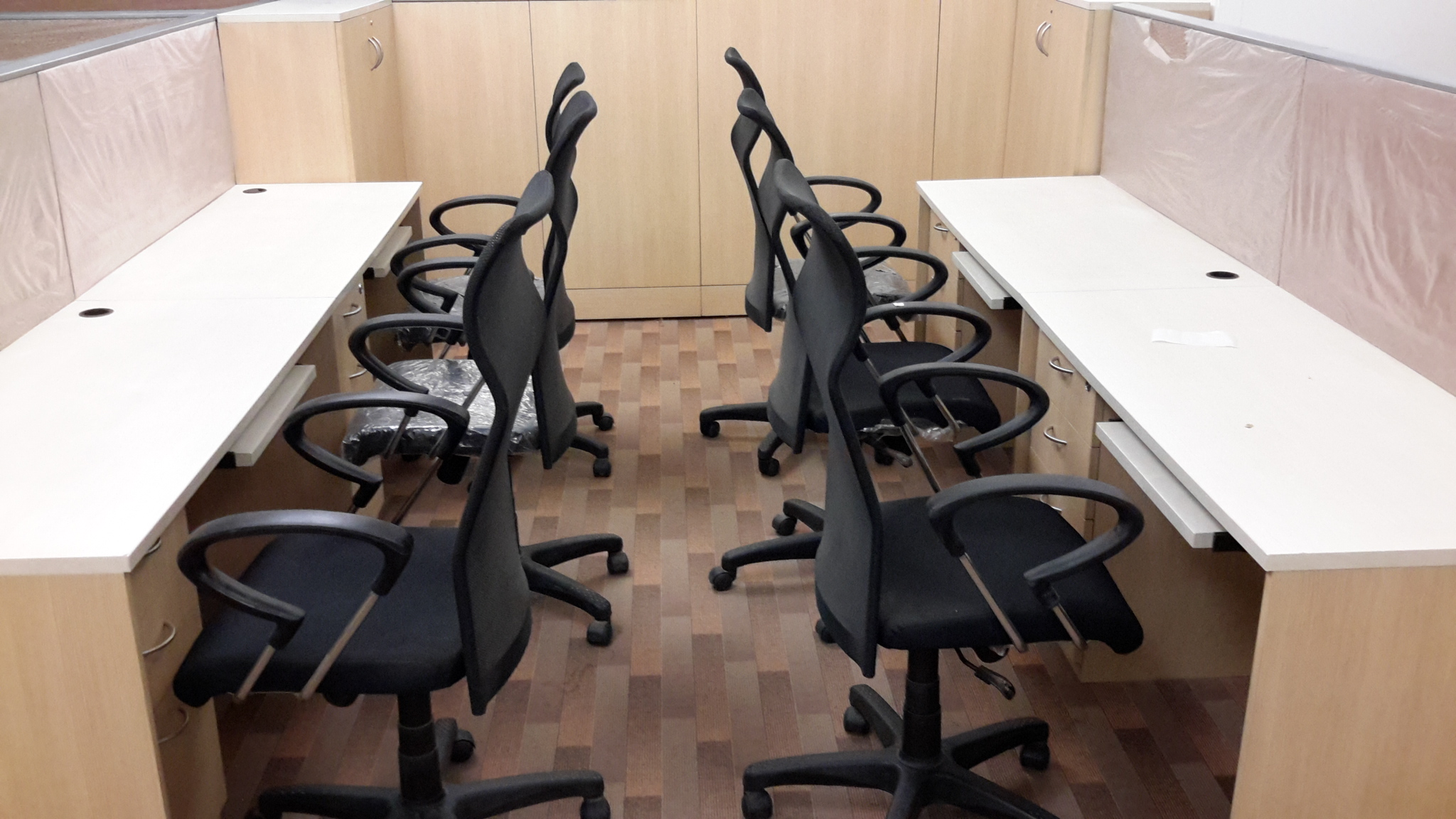 Work Square Lower Parel coworking space shared office mumbai kowrk