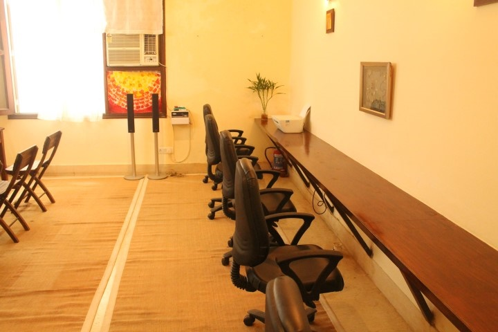 Flexible Desks Greater Kailash New Delhi Kowrk