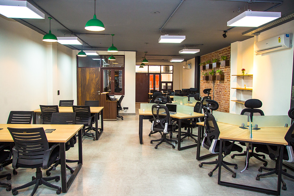 So Share Coworking Space Delhi Kowrk