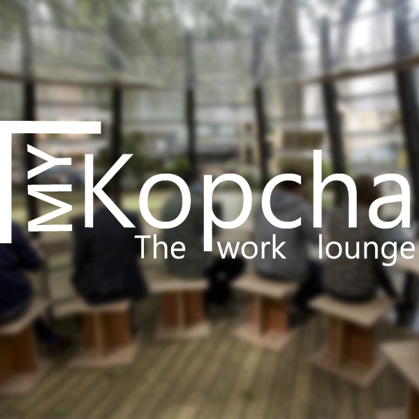 My Kopcha - The Work Lounge coworking space Kowrk