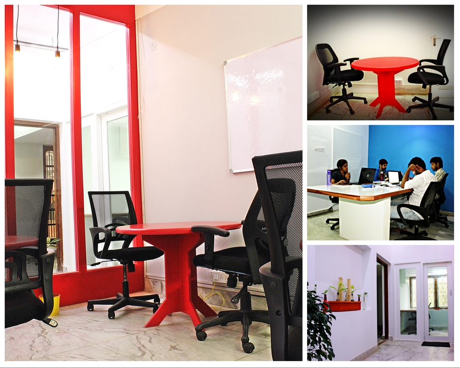Coworking Space Indiranagar Bangalore Near India Park Kowrk