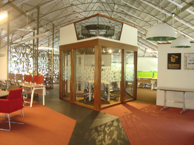 Coworking Space Bangalore Near Whitefield Post Office Kowrk