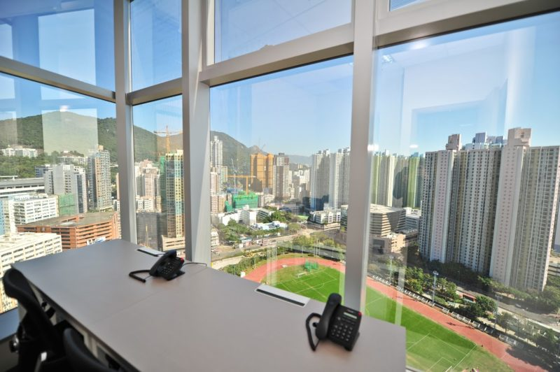 Arcc Offices- Coworking Space- Billion Plaza Hong Kong kowrk