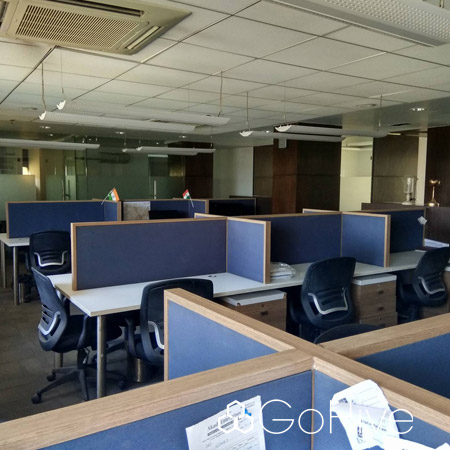 GoHive Coworking Space Sector 54 Gurgaon