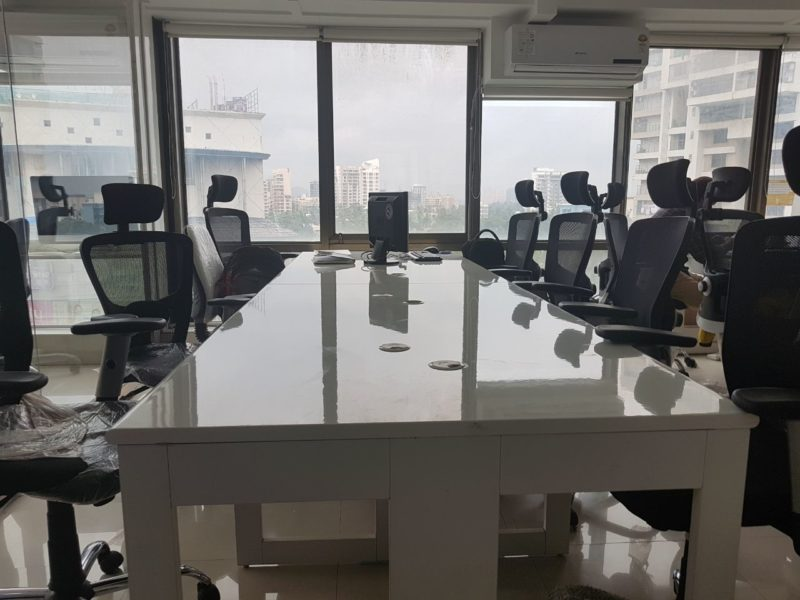 Shared Office Desks Chembur East Mumbai
