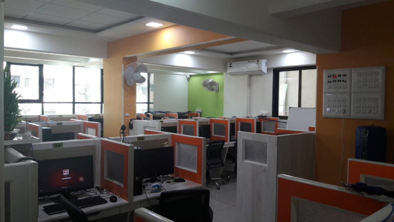 Shared Office Desks Dombivli East Mumbai