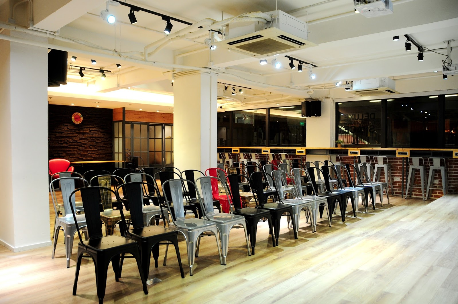 Kowrk – Business Conference Space and Meeting Rooms in Wan Chai, Hong Kong