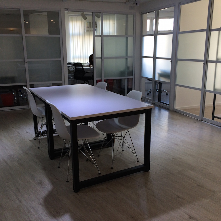 kowrk Murray Office coworking space kwon tong Hong Kong