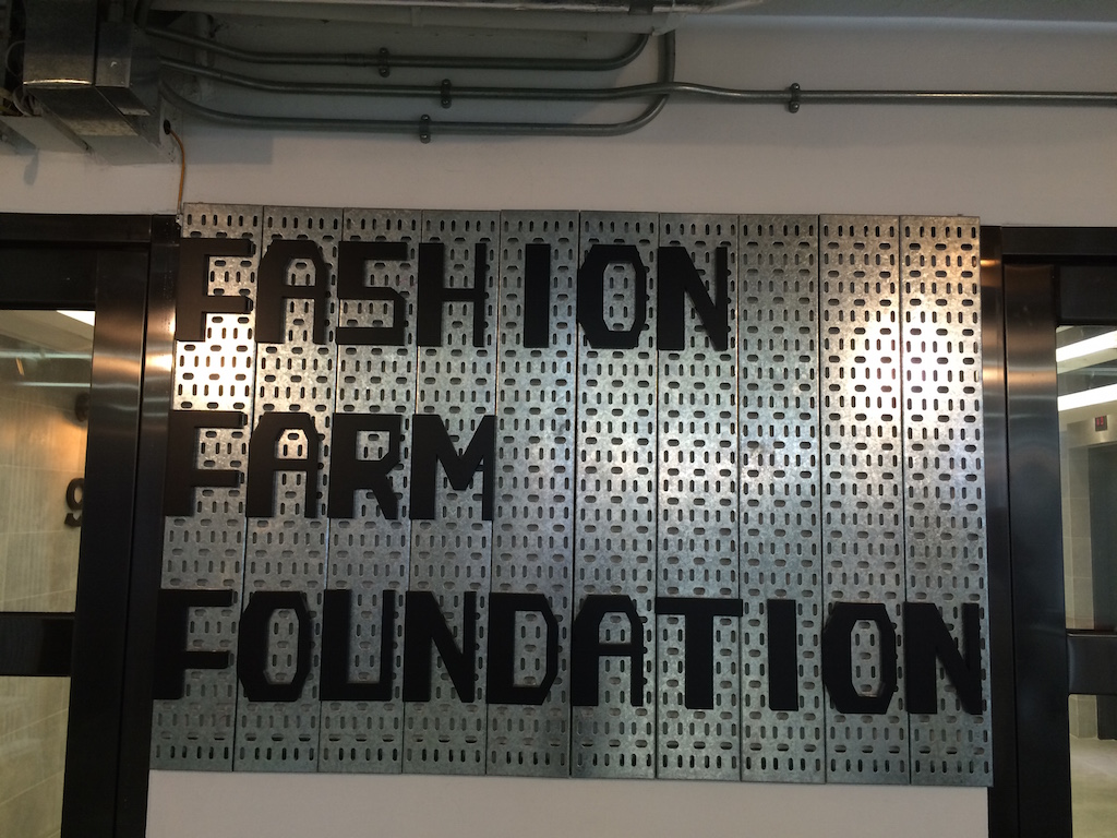 Kowrk - Fashion Farm Foundation