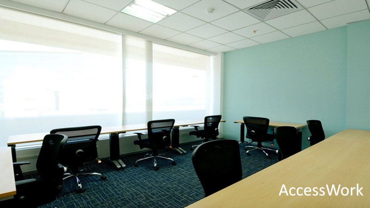 AccessWork Business Center Andheri East Kowrk coworking center mumbai