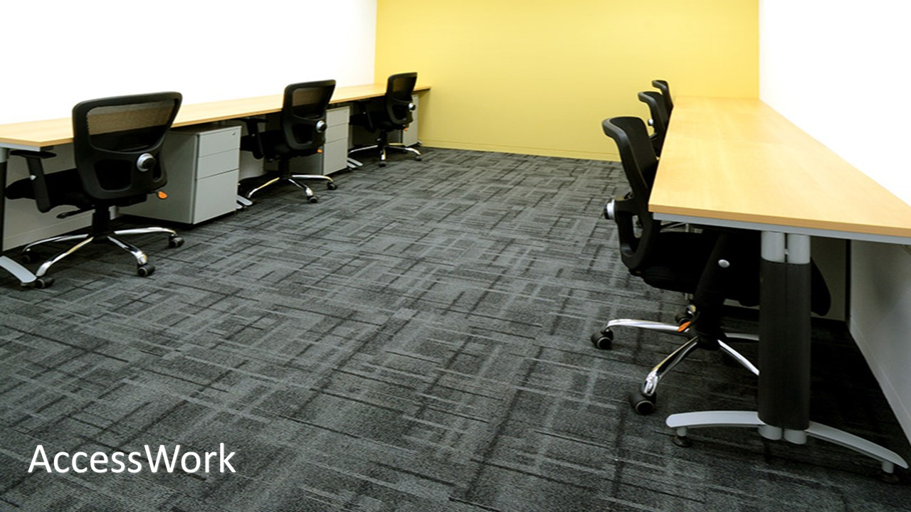 AccessWork Business Center Parel Kowrk
